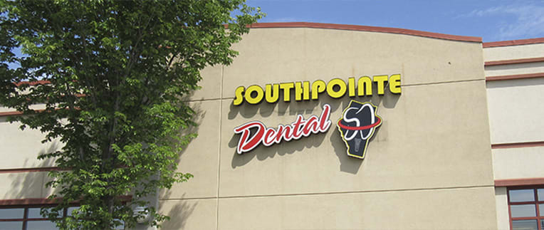 About Southpointe Dental Red Deer