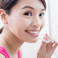 Invisalign & Orthodontics Southpointe Dental Red Deer