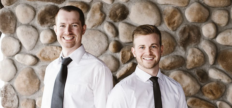 Southpointe Dental Red Deer Team